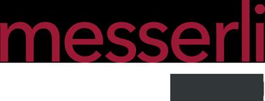 Logo Messerli Stiftung